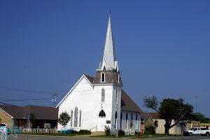 1st Presbyterian Gidding Lee