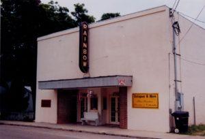 Castroville Theater
