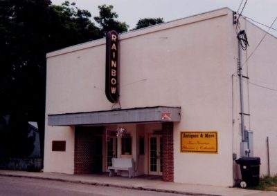 Castroville Theater