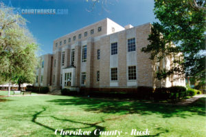 Cherokee County Courthouse