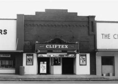 Clifton Theater