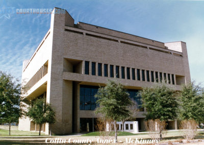 Collin County Annex