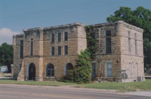 Comanche County Jail