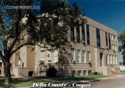Delta County Courthouse
