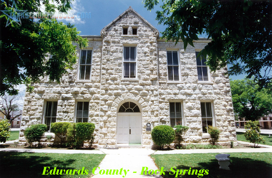 Edwards County Courthouse