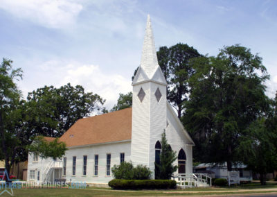 First Christian Church Grapeland Houston