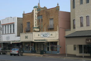 Fredericksburg Theater 1