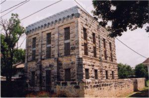 Gillespie County Jail