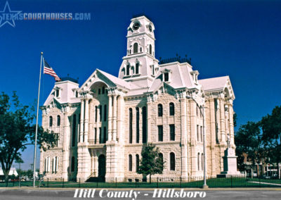 Hills County Courthouse