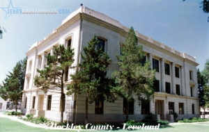 Hockley County Courthouse