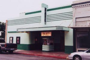 Hondo Theater