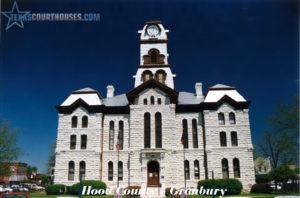 Hood County Courthouse