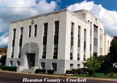 Houston County Courthouse