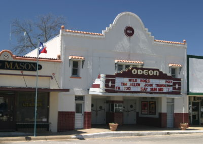 Odeon Theater