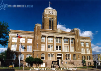Johnson County Courthouse