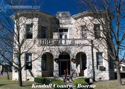 Kendall County Courthouse