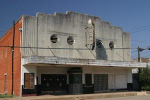 McGregor Texas Theater 3
