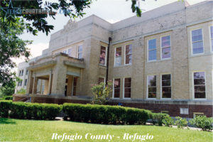 Refugio County Courthouse