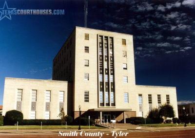 Smith County Courthouse