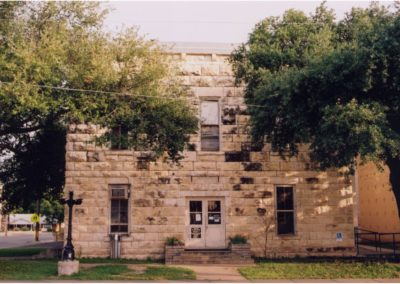 Val Verde County Jail