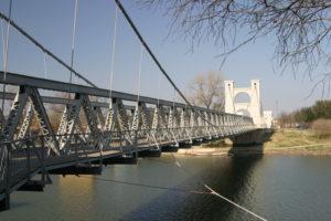 Waco Suspension Bridge 2