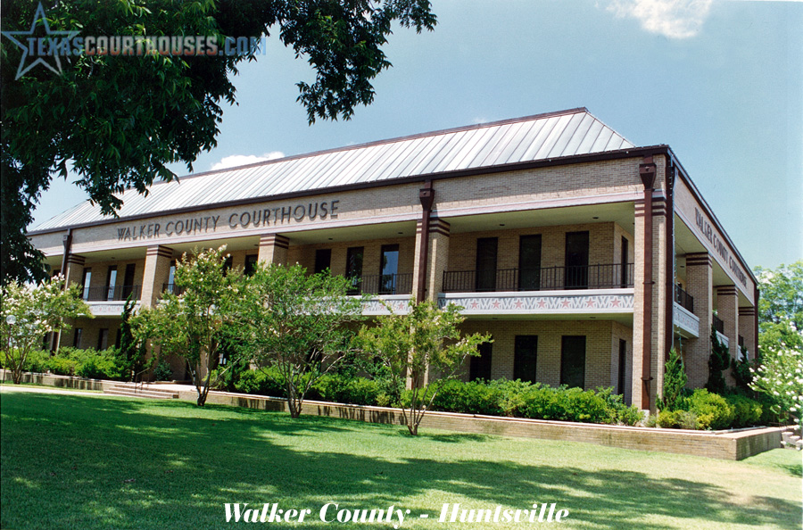 Walker County Courthouse