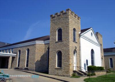 1st Baptist Navasota Grimes