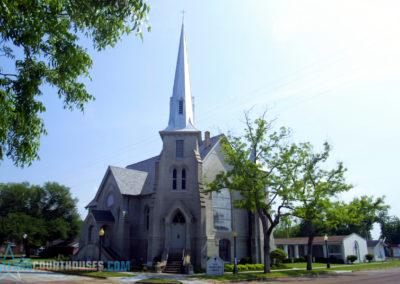 1st Presbyterian Navasota Grimes