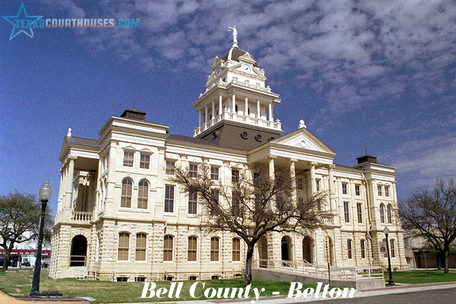 Bell County Country