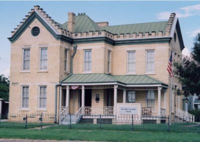 Hill County Jail