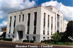 Houston County Courthouse