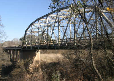Hwy 183 Clear Fork Brazos Bridge 4