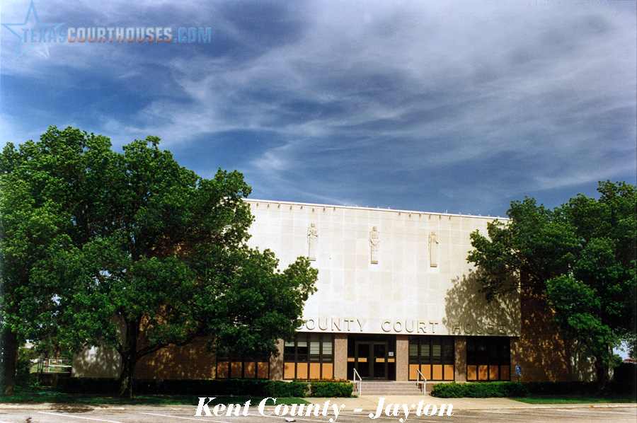 Kent County Courthouse