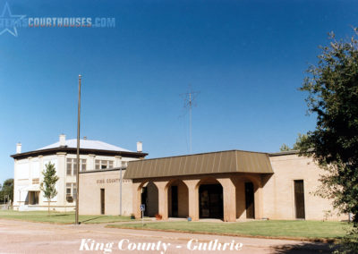 King County Courthouse