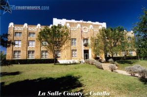La Salle County Courthouse