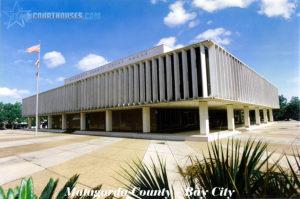 Matagorda County Courthouse