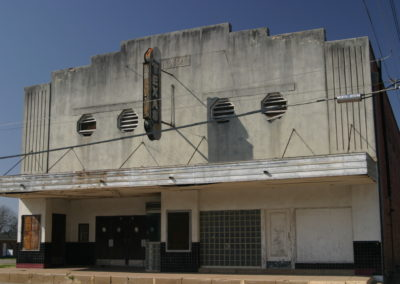 McGregor Texas Theater 4