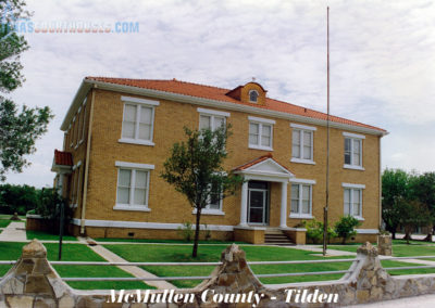 McMullen County Courthouse