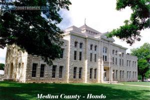 Medina County Courthouse