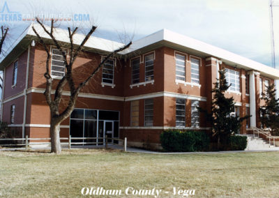 Oldham County Courthouse