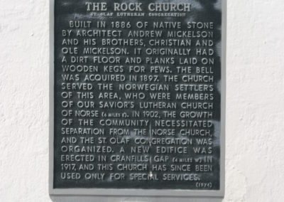 Rock Church 10