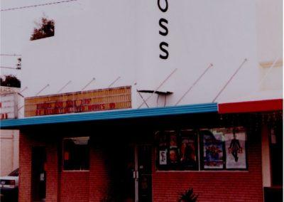 Sabinal Theater
