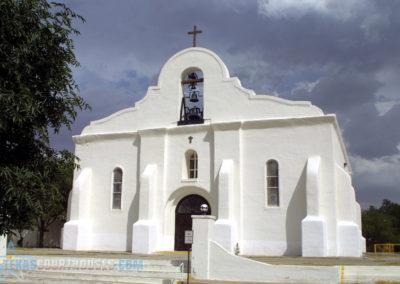 San Elizario - El Paso