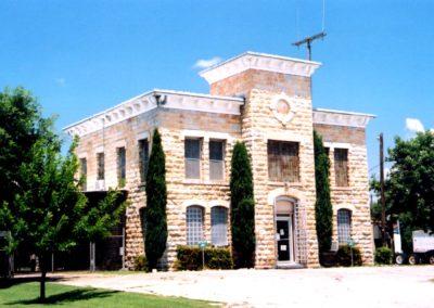 San Saba County Jail