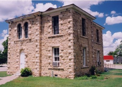 Schleicher County Jail