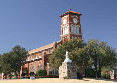 St Mary's Catholic Church 1