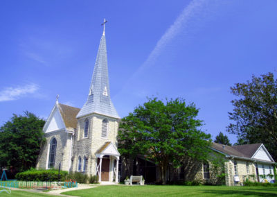 St Paul's Episcopal Navasota Grimes