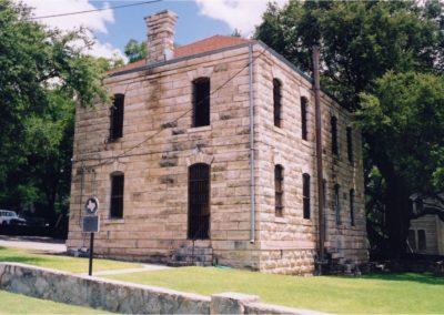 Sutton County Jail