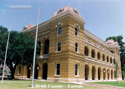 Webb County <strong>Courthouse</strong>