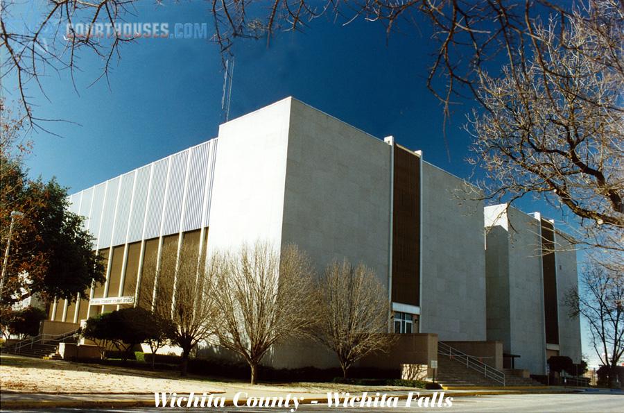 Wichita County Courthouse
